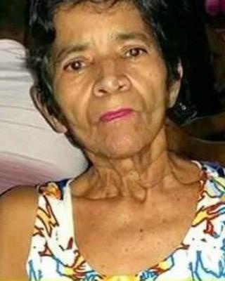 Rita teria desaparecido na manhã de quinta (9), em Epitaciolândia (Foto: Arquivo da família)