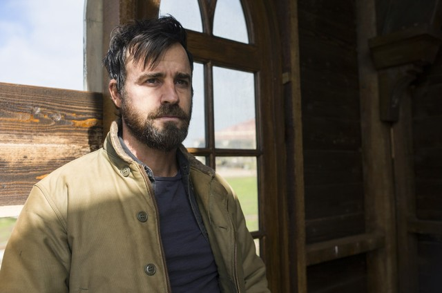 Justin Theroux fará série da Netflix com Emma Stone e Jonah Hill