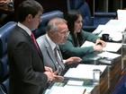 Senado aprova reajuste salarial para servidores do Judiciário e do MPU