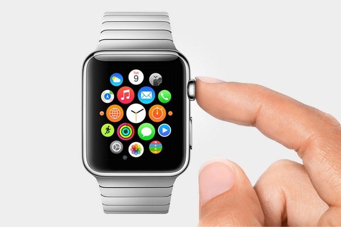 Aplicativos para o Apple Watch (Foto: Divulgação/Apple)