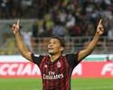 Artilheiro do Italiano, Bacca faz um e ajuda Milan a bater o Lazio no San Siro
