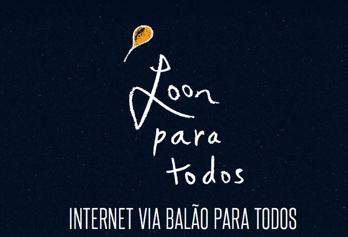 Projeto Loon pretende levar Internet via balão para todos (Foto: Divulgação/Google)
