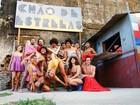 Sesc tem exibição de filmes gratuita em Belo Jardim, no Agreste de PE