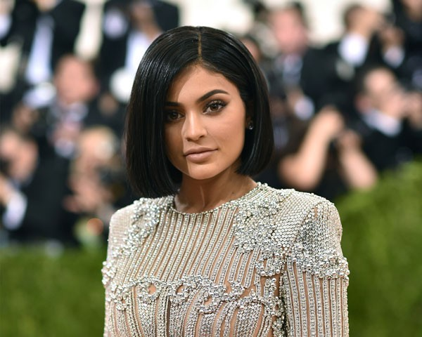 Kylie Jenner está entre os mais influentes (Foto: Getty Images)