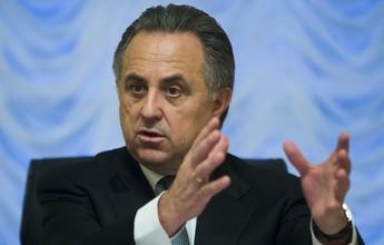 Ministro do Esporte diz que 67 atletas russos vão pedir para ir à Olimpíada