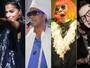Relembre cantores que foram atingidos no palco durante shows