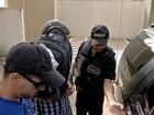 Agente fiscal de SP denunciado por doleiro é preso durante férias em MS