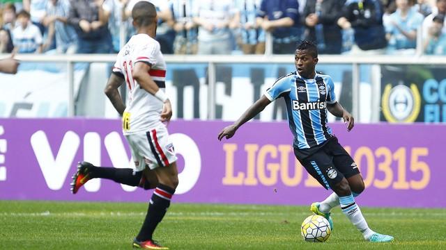 Assistir Grêmio x São Paulo ao vivo 2016