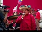 'Ele achava que estava liderando uma revolução', afirma biógrafo de Chávez