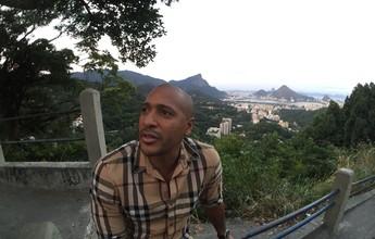 Cria da Rocinha, Victor Simões fala sobre vida, violência e pizza na favela