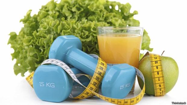 Para que uma dieta seja realmente eficiente, é preciso considerar muitos elementos  (Foto: Thinkstock/BBC)