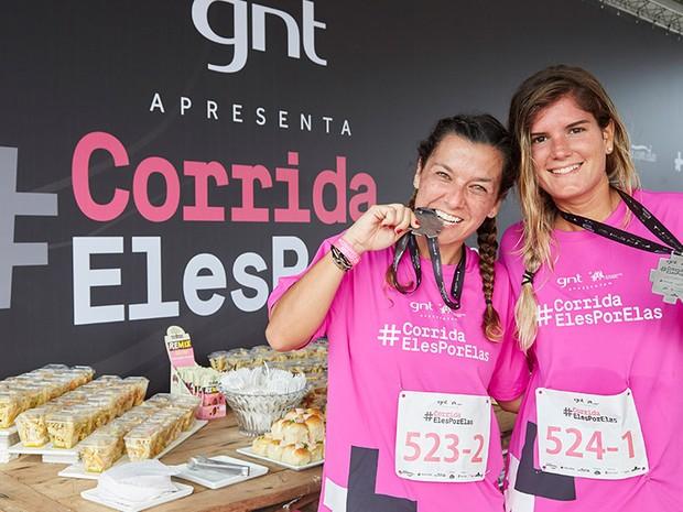 Corrida Eles Por Elas (Foto: Juliana Coutinho)