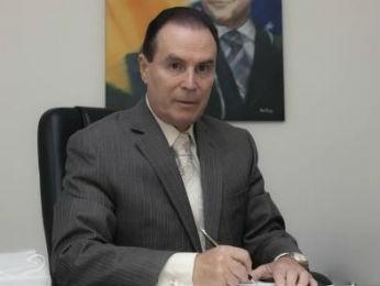 Clayton Camargo (Foto: Divulgação/TJ-PR)