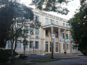 Termina nesta quinta-feira (15) o prazo de inscrições para o Vestibular de Inverno da Universidade Estadual de Ponta Grossa (Foto: Alana Fonseca/G1)