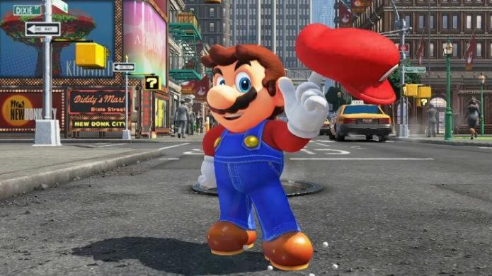 (Foto: Nintendo (Reprodução))