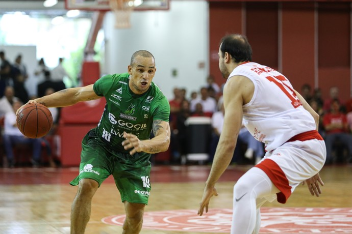 Bauru x Paulistano – Jogo 1 final NBB 2016/17, Alex Garcia (Foto: Caio Casagrande/ Bauru Basket)