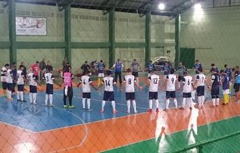 Bom de Bola e Delta estão na final do Campeonato Capixaba de futsal
