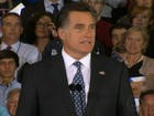 Mitt Romney vence mais uma prévia do Partido Republicano