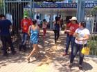 Em Santarém, 5.418 candidatos faltaram no Enem 2015