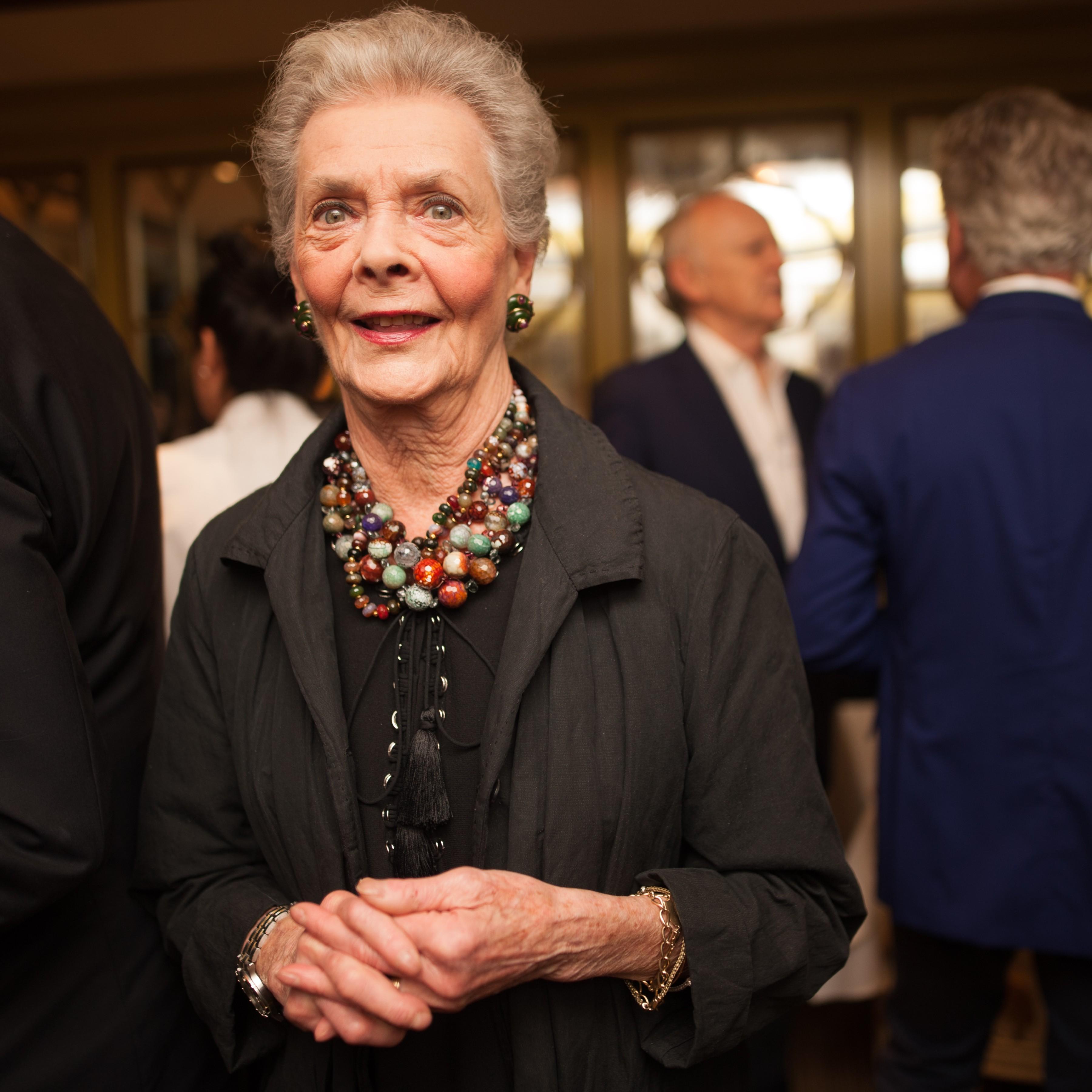 Betty Halbreich   (Foto: Divulgação)