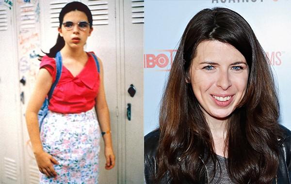 Protagonista do aclamado 'Bem-Vindo à Casa de Bonecas' (1995), Heather Matarazzo teve apenas pequenas participações em alguns filmes, como 'Advogado do Diabo' (1997) e 'O Albergue 2' (2007). (Foto: Divulgação/Getty Images)