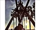 Lívian Aragão posta foto romântica com namorado: 'Minha metade'