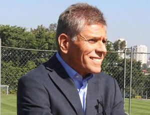 Paulo Autuori São Paulo (Foto: Rubens Chiri / São Paulo FC)