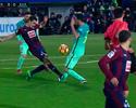 Busquets tem lesão confirmada e desfalca Barcelona por duas semanas