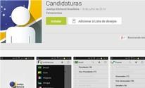 Veja como consultar número do título e local de votação para eleição 2014 (Reprodução)
