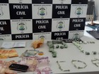 Operação prende homem com lista de anotações sobre o tráfico no PI