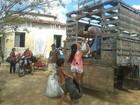 Integrantes do MST desocupam sede da Emparn em Caicó, RN