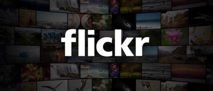 Como recuperar o login do Flickr via Facebook e Google com uma conta