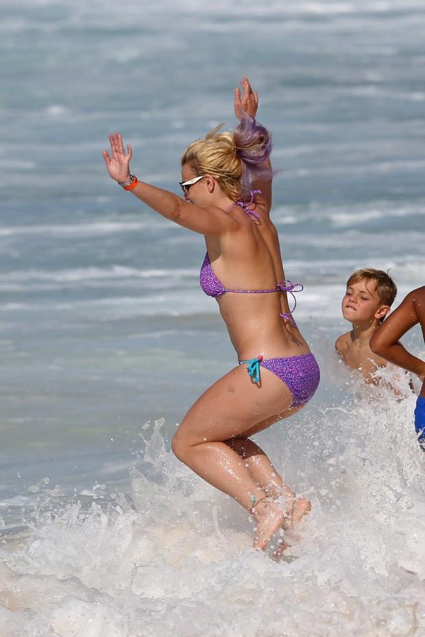 Britney Spears  (Foto: AKM-GSI / AKM-GSI)
