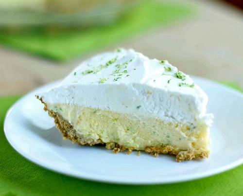 Torta de Limão