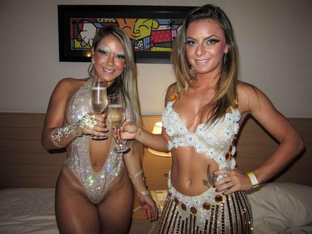 http://g1.globo.com/sao-paulo/carnaval/2015/noticia/2015/02/miss-bumbum-portugal-e-gil-jung-tomam-champanhe-antes-de-desfile.html (Foto: Paulo Piza/G1)