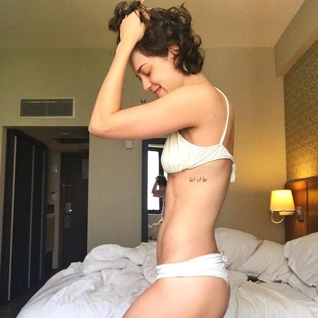 Sophia Abraao (Foto: Reprodução / Instagram)