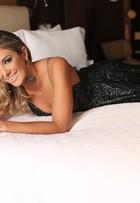 Ticiane Pinheiro fala da chegada dos 40 anos: 'Sou uma mulher completa'