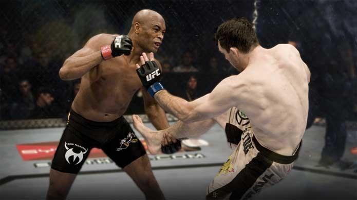UFC se destaca com preço mais em conta no Xbox (Foto: Divulgação/EA Sports)