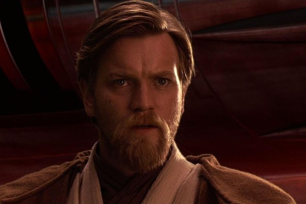 No derivado, Ewan McGregor é um dos cotados a reviver o seu icônico papel de mestre jedi (Foto: Divulgação/Reprodução)