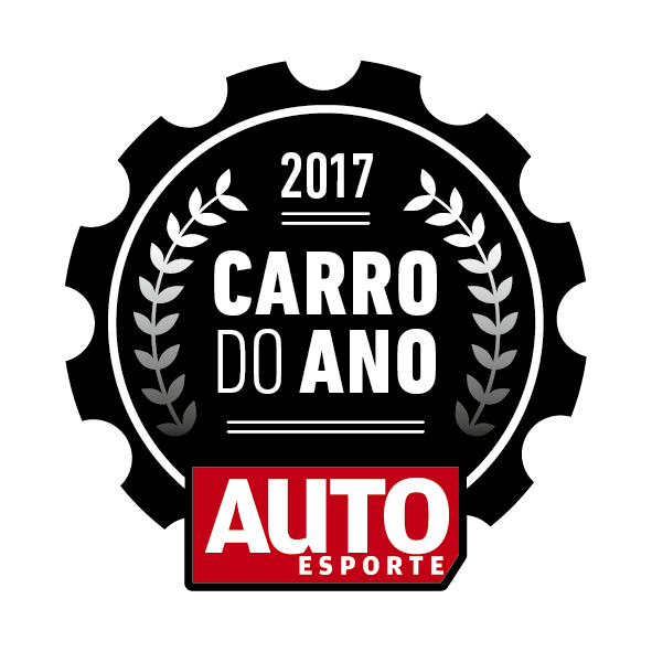 Carro do Ano 2017 (Foto: Autoesporte)