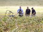 Balão que caiu e matou 16 no Texas teria atingido linha de alta tensão
