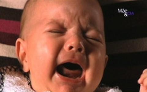 Conheça os diferentes tipos de choro de bebê