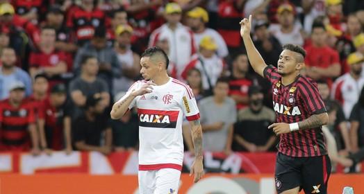 Tempo Real (Giuliano Gomes / PR Press)