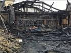 Técnicos do IPT devem vistoriar obras de emergência na estação Luz