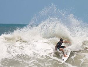 Guarujaense de Surf Yagê (Foto: Divulgação)