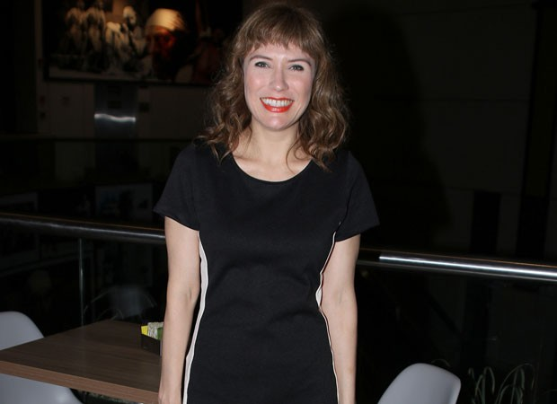 Rachel Ripani (Foto: Thiago Duran/AgNews)