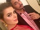 Latino detona a ex Rayanne: 'Ela usou de um mau-caratismo ao cubo'