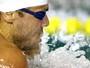 Quatro brasileiros avançam no início do Mundial em piscina curta