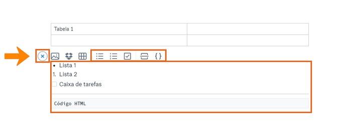 Personalize o documento com marcadores ou códigos (Foto: Reprodução/Barbara Mannara)