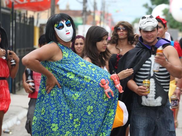 virgienses 2012 (Foto: Igor Mota/O Liberal)